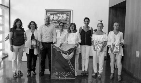 Arrancan las fiestas patronales de Moraira con sorpresas y novedades