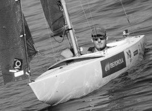 La falta de presupuesto priva a Rafa Andarias de competir por revalidar el Campeonato Europeo