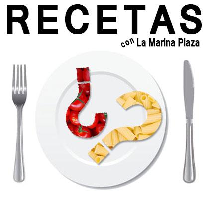 Receptes amb La Marina Plaça