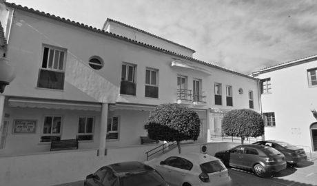 La crítica situación de la residencia de Ondara enfrenta a gobierno y oposición