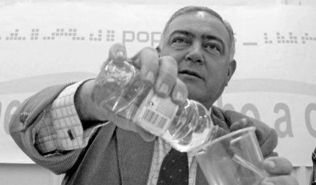 [PERFIL] Juan Roselló, el hombre con el que siempre topa la Policía