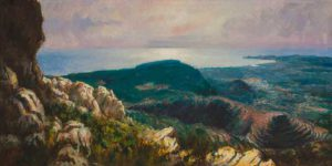 Muesta de Juan Bautista Soler Blasco: 'Soler Blasco: pintor y activista cultural' -Xàbia- @ Xàbia