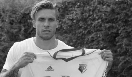 Kiko Femenía fitxa pel Watford de la Premier League anglesa
