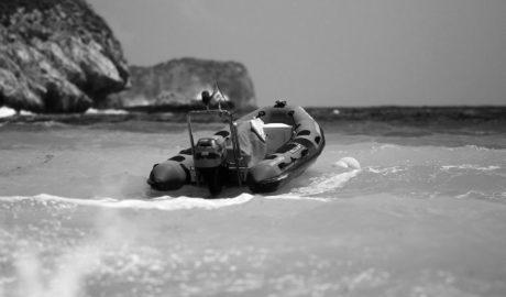 Lo que no se puede hacer en las costas de Xàbia y Benitatxell