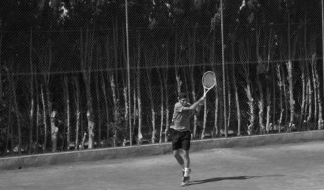 Rival dur per a Sergi Pérez en segona ronda de l'Orysol: el cap de sèrie número 1 del torneig, Pedro Martínez