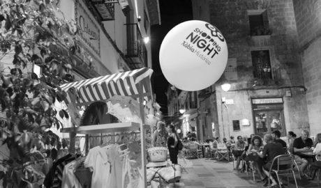 Xàbia Històrica prepara ya la primera 'Shopping Night' de este verano