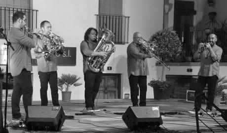 Xàbia despide julio al ritmo de Música a l'Estiu