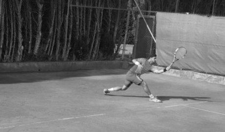 Vega, Lizariturry, Gakhov i Barranco, semifinalistes de l'ITF Future Orysol de Dénia