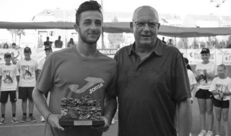 Javier Barranco s'imposa a Lizariturry en la final del 39è Orysol de Dénia