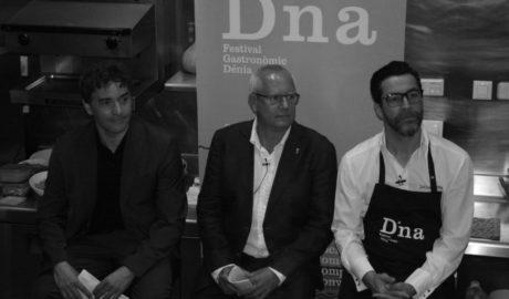 El festival DNA llenará la Marineta Cassiana de la esencia gastronómica de Dénia y la comarca