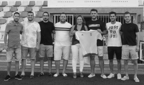El Dénia Futsal es presentarà davant la seua afició el 12 d'agost en un partit contra el Llevant de Primera