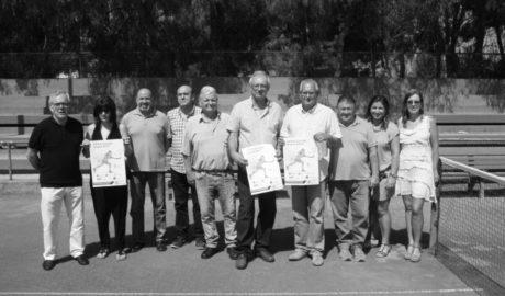 Arriba la 39a edició del torneig ITF Future de tennis més antic d'Espanya: l'Orysol de Dénia