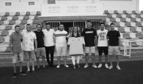El ex del Levante Futsal, Fran Vives, primer fichaje de un Dénia Futsal que se reconstruye pese a la incertidumbre