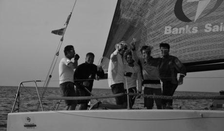 La embarcación dianense Optimumm gana la 46ª Diana de Oro