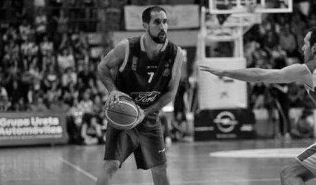 Romà Bas deixa l'equip amb el qual gairebé puja dues vegades a l'ACB i fitxa pel Castelló, també de LEB Or