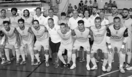 El Dénia Futsal jugará, tras un cambio de última hora, en el grupo de Cataluña