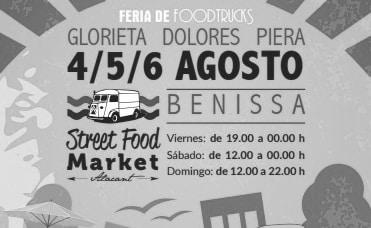 El fenómeno 'Street Food' llega a Benissa