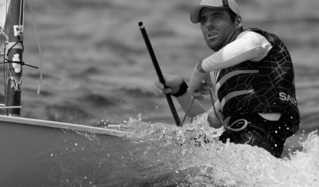 Sven Stadel se corona campeón del mundo por tercera vez