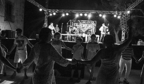 Urbàlia Rurana, quan la música et trau a ballar