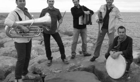 El folk de raíz más valenciano resonará en Música al Castell con Urbàlia Rurana