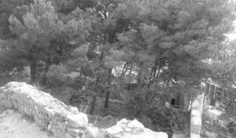 Nuevo proyecto para el Castillo de Dénia: excavar y rehabilitar la parte oriental de la fortaleza