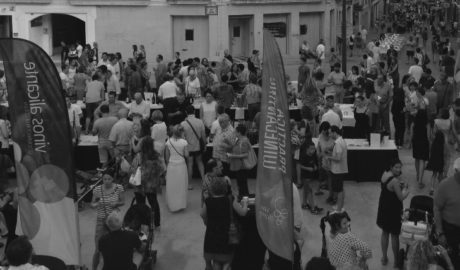 Dénia, capital de los vinos Denominación de Origen Alicante