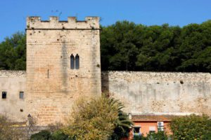 Ruta guiada por el Castillo: 'Descubriendo el Castillo' -Dénia- @ Castillo de Dénia