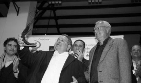 Mor Jaume Gavilà, un dels primers grans de la gastronomia de Dénia