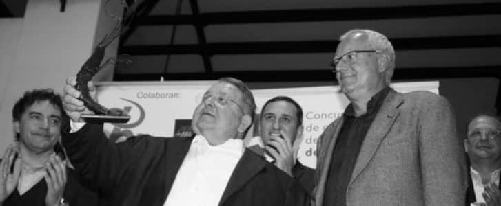 Muere Jaime Gavilà, uno de los primeros grandes de la gastronomía de Dénia