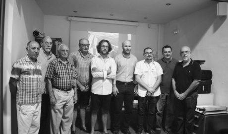 Viticultors de la Marina Alta s'agrupen per impulsar el moscatell