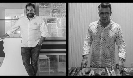 Dolia reúne producto y artesanía de la mano de Toni Pérez y José Montejano