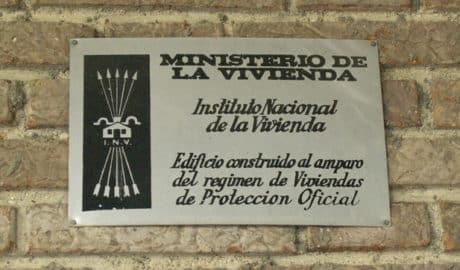 La Diputación deniega a Benissa la ayuda para retirar símbolos franquistas
