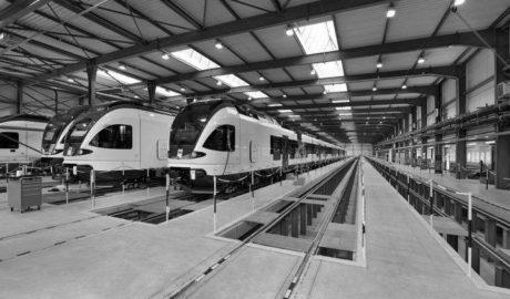 Así serán los 6 nuevos tranvías-trenes del TRAM entre Dénia, Calp y Benidorm