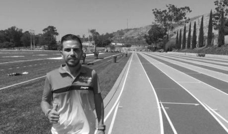 Antonio Morant finaliza el Mundial de Policías y Bomberos con un cuarto puesto en los 4x400 m relevos