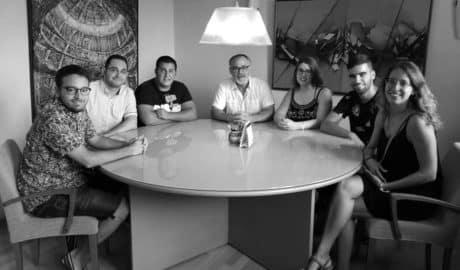 Pedreguer contracta quatre joves amb el programa 'Avalem' de la Generalitat