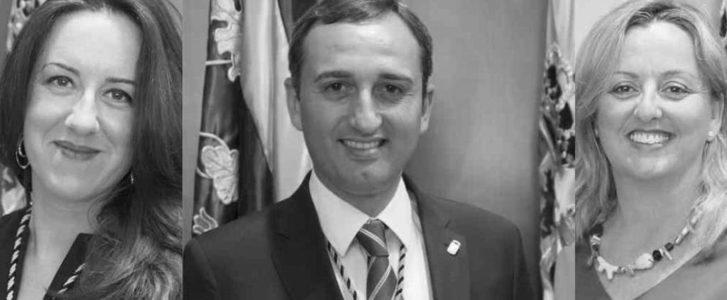César Sánchez no agotará el mandato como alcalde de Calp y abre la «tarta» de su difícil sucesión