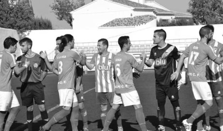 Los equipos de Preferente de la Marina Alta y el juvenil nacional del Dénia comienzan los partidos de pretemporada