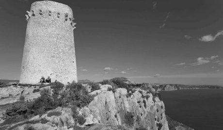 Moraira se posiciona como el tercer destino turístico más buscado en la página Trivago