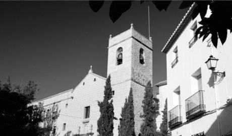 Así será el adiós definitivo de los franciscanos de Benissa después de 4 siglos