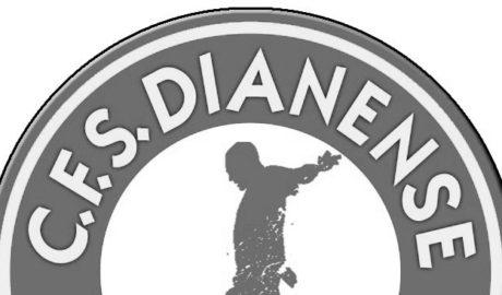 Nace el club Dianense Futsal para dar salida a los jóvenes de la Escuela Municipal de Fútbol Sala de Dénia