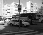 El autobús València-Dénia sólo tiene 4 conexiones directas frente a las 30 que aseguraría un tren de cercanías