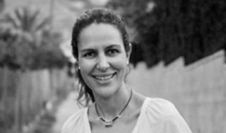 Eunice Pastor, nueva directora del colegio Alfa & Omega de Dénia