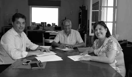 Dénia crea un fondo social para el pago del agua y el alcantarillado