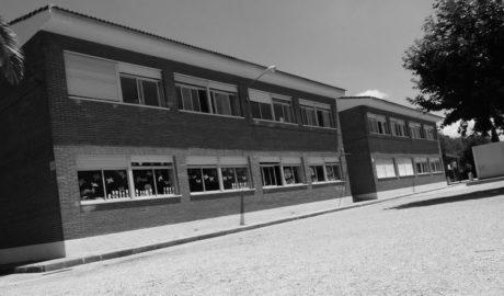 El «pufo» de Ciegsa en Xaló: Diez años perdidos para hacer un colegio
