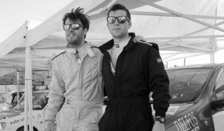 El pilot Joan Forqués estarà en el Ral·li Ciutat de Xixona que puntua per al campionat autonòmic