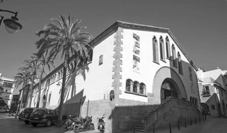 Las 10 propuestas que plantea el 'Proyecto Sorolla' para revitalizar el casco histórico de Xàbia