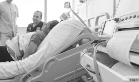 "Marina Salud implantará el sistema ""Maternity"""