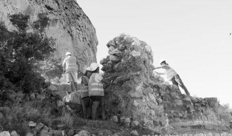 El Penyal d'Ifac pedirá a la Unesco su declaración como Patrimonio de la Humanidad