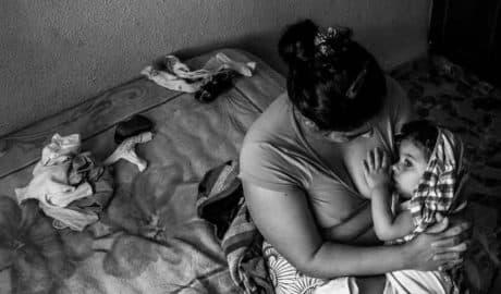 La Marina Alta es la comarca con más pobreza infantil de toda la Comunitat