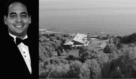 Triunfo y tragedia del empresario huido del castrismo que se construyó en Dénia una mansión de 9,5 millones